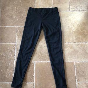 Trouve legging pants (regular rise)